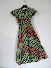 Maxi 100% Cotton Vintage Dresses