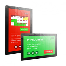More details for iadea xds-2285 smart workplace series 22