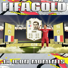 FIFA 20 Ultimate Team 🔥 1x Icon Moments Player card 🔥 Coin Value 🔥 PS4