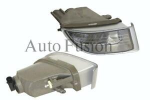 Fog Light Right Side For Toyota Prado J120 (2003-2009)