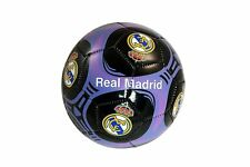 Real Madrid C.F. Authentic Official Licensed Soccer Ball Size 3 -01-1