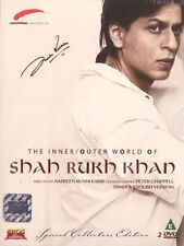 The Inner Outer World Of Shah Rukh Khan(Language Hindi-English) (Original 2DVD)