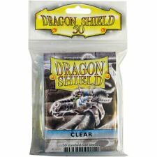 Dragon Shield Classic - Clear Standard Board Game Sleeves