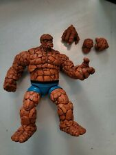 Marvel legends Thing walgreens rare exclusive