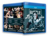 Pro Wrestling Guerrilla -Battle of Los Angeles 2018 Stage Two BLU-RAY, BOLA PWG