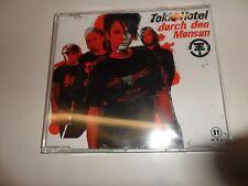 CD Tokyo Hôtel – par la mousson