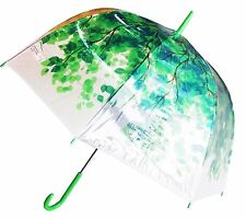 Clear umbrella, Automatic dome umbrella, Umbrella wholesale