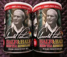 Arnold Palmer Half & Half Ice Tea  Lemonade Drink 32 oz. 2 Cans