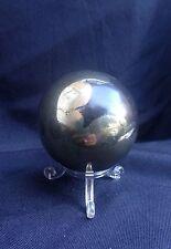 Pyrite Sphere /mineral/specimen/natural