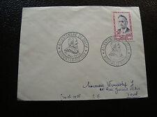 FRANCE - enveloppe 10/5/1959 (cy54) french