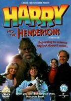 Harry And The Hendersons (DVD / John Lithgow / William Dear 1987)