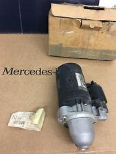 Mercedes W201 Starter Anlasser A004151790180