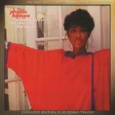 Phyllis Hyman - Somewhere In My Lifetime - Expanded Edition (NEW CD)