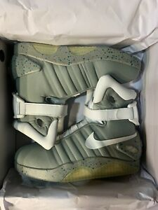 Back To The Future Marty McFly (Airmag Kit Included Applied) Size 10 READ!!!!!