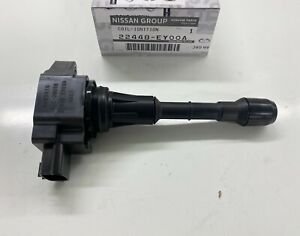 New OEM Infinit Ignition Coil  EX37 FX50 G37 M37 M56/ Nissan 370Z V6 V8