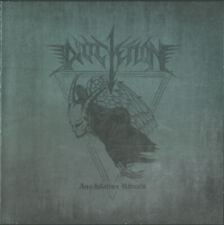 DIOCLETIAN ‎– Annihilation Rituals CD (Osmose, 2012) ,Black/Death Metal