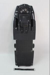 Triumph Daytona 675R 675 R 13-15 Rear Undertray Fender Mudguard Tray T2308008