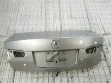 Trunk/Hatch/Tailgate Rear View Camera Without Spoiler Fits 13-15 ILX 2593881