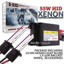 55W Xenon HID Headlight Kit for Lexus CT200h ES300 ES350 GS300 GS450h IS350