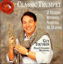 Classic Trumpet (CD, RCA)