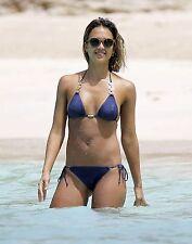 Jessica Alba 8x10 Glossy Photo Print #JA13