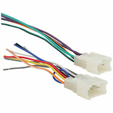 raptor car audio and video wire harness ebay rh ebay com Pioneer Car Stereo Wiring Harness raptor installation accessories car stereo wire harness