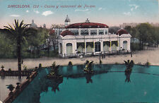 Ak barcelona casino y restaurante del parque, anotan tereftalato Bremen
