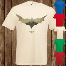 Fruit of the Loom Batman Cotton T-Shirts for Men