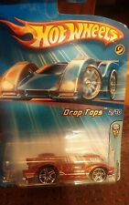 Hot Wheels 2004 2005 First Editions '57 Nomad Chevrolet Drop Top