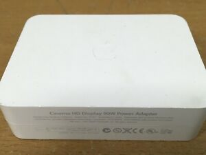 """Apple HD Cinema Display 90w Power Adapter for 23"""" or 20"""" Monitor A1082/A1097 GWO"""