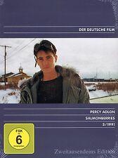 DVD NEU/OVP - Salmonberries (Percy Adlon) - Rosel Zech & Eugene Omiak