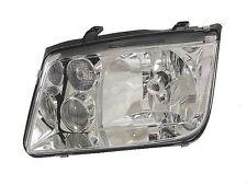 New Driver Side Headlight & Fog Light FOR 2002 2003 2004 2005 VW Jetta