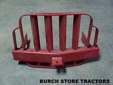 NEW INTERNATIONAL / IH Tractor Front BUMPER  ~ 454 464 574 674  ~  USA MADE!!!!