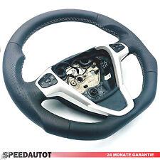TAUSCH Tuning Abgeflacht Lenkrad Multifunktion Ford Fiesta  IV MK7