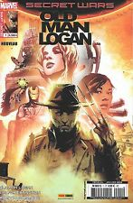 Secret Wars - Old Man Logan N°1 - Panini-Marvel Comics Janvier 2016 - Neuf