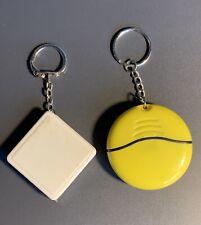 Handy Pocket Key ring Tape measure & Screwdriver Set