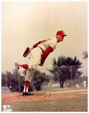 Jim Bunning Philadelphia Phillies 8x10 Sports Photo B Unsigned