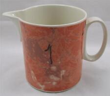 Villeroy & and Boch SIENA milk / custard jug - size 2 - 11cm