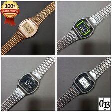 Casio B640WC-5A 1A 1B3 B640WB Illuminator Unisex Rose Gold Retro Digital Watch
