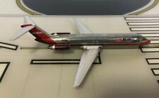 USAir Douglas DC-9-32 N878VJ Maroon 1/400 scale diecast Aeroclassics