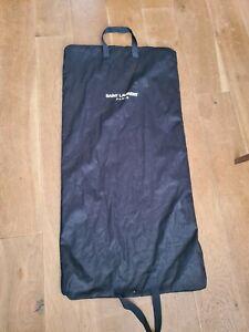 SAINT LAURENT  Garment Bag, Dress, Suit Protector Cover YSL