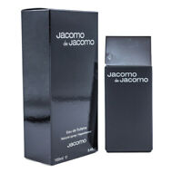 Jacomo De Jacomo by Jacomo 3.4 oz EDT Cologne for Men New In Box