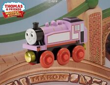 RARE ABSOLUTELY MINT 2009 THOMAS & FRIENDS WOODEN TALKING RAILWAY  ROSIE LC98706