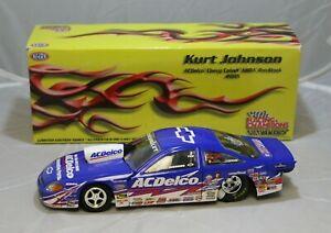 NHRA Diecast 1:24 - Kurt Johnson - Acdelco - 2005 Pro Stock