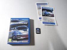 Ridge Racer Sony PS Vita