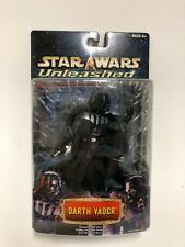 Darth Vader - Unleashed. Very rare and collectable Star Wars figure.
