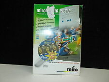 miroMEDIA PCTV, TV - Capture - Card, #K-12-1