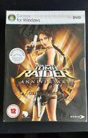 NEW - Lara Croft Tomb Raider: Anniversary Collector's Edition (PC)