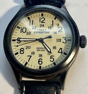 Timex Expedition Mens New  Running Watch 905 34