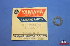 Yamaha RD500 Neutral Switch Gasket NOS RZ500 RZV500R RD500LC 296-82543-00